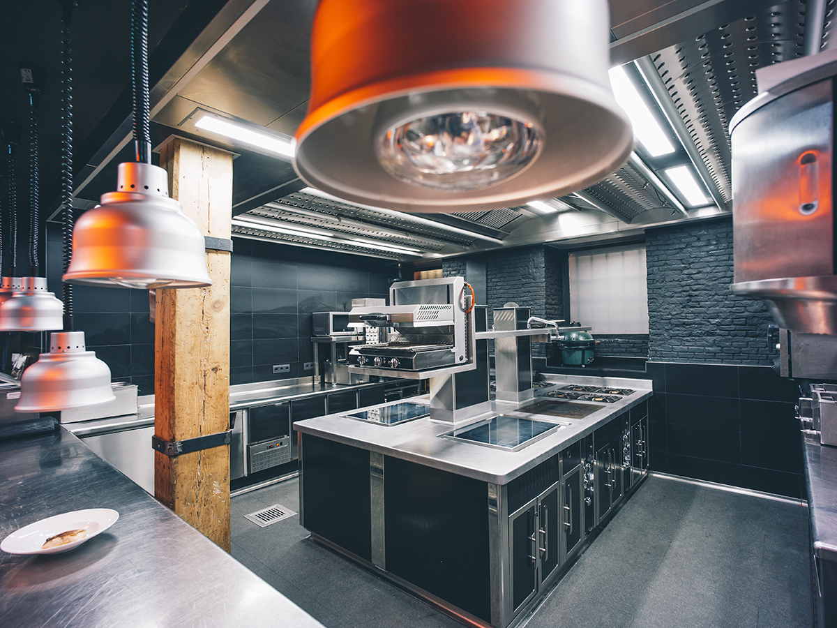 Restaurant, Hotel, Bar, Cafe, and Spa Commercial Cleaning services
